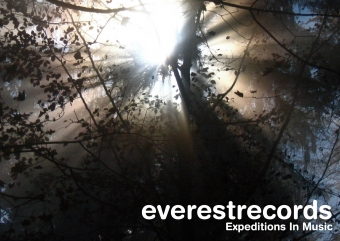 Everestrecords Contact / Booking