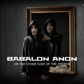 Release er_056 (Babalon Anon - On The Other Side Of The Mirror)