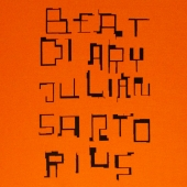 Shop item Julian Sartorius - Beat Diary - Box-Set