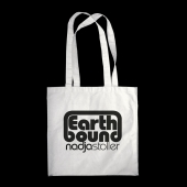 Shop item Nadja Stoller - Earthbound - Cotton bag & MP3 ALBUM