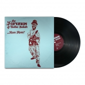 "Shop item The Faranas & Baba Salah - Run Run - 12"" LP & MP3 ALBUM"