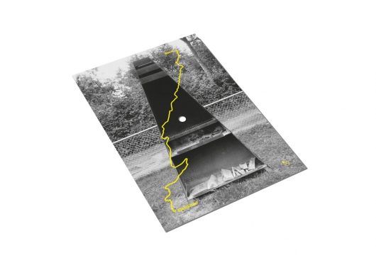 Buy / Get Julian Sartorius - Hidden Tracks: Basel – Genève - Playable postcard