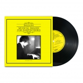 "Shop item Balduin - Musical Images For Harpsichord - 7"" Single & MP3 ALBUM"