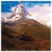 Shop item Everest - Heimlich Maneuver - MP3 ALBUM