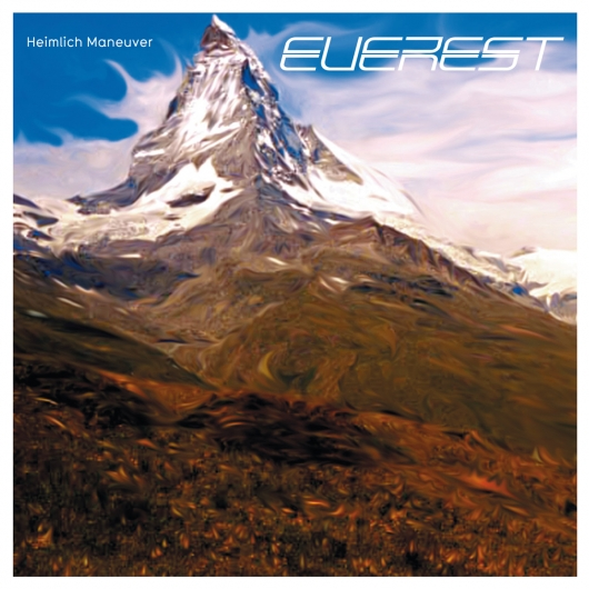 Buy / Get Everest - Heimlich Maneuver - MP3 ALBUM