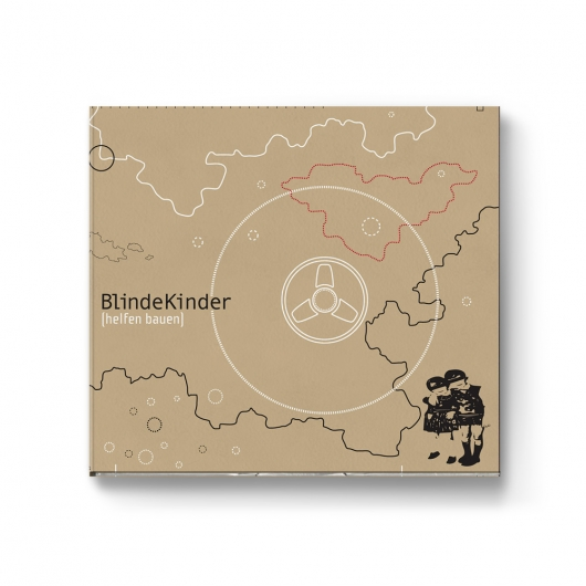 Buy / Get BlindeKinder - BlindeKinder (Helfen bauen) - CD & MP3 ALBUM