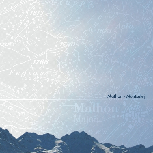 Buy / Get Mathon - Muntsulej - MP3 ALBUM