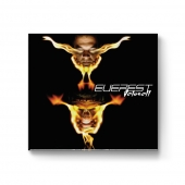 Shop item Everest - Velocell - CD & MP3 ALBUM