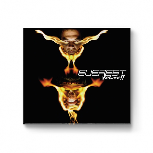 Buy / Get Everest - Velocell - CD & MP3 ALBUM