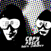 Shop item Copy & Paste - Disco Romance - MP3 ALBUM