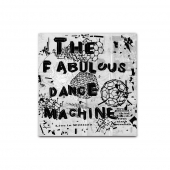Shop item The Fabulous Dance Machine - Live in Willisau - CD & MP3 ALBUM