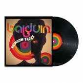 "Shop item Balduin - Rainbow Tapes - 12"" LP & MP3 ALBUM"