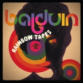 Shop item Balduin - Rainbow Tapes - MP3 ALBUM