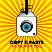 Shop item Copy & Paste - It's Ok If It's You - MP3 ALBUM