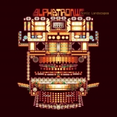 Shop item Alphatronic - Sonic Landscapes - MP3 ALBUM