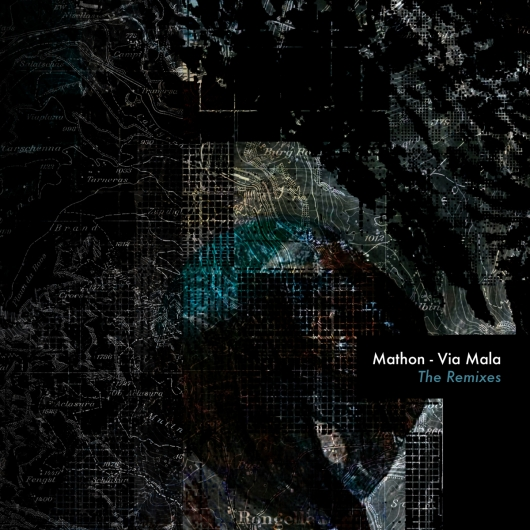 Buy / Get Mathon - Via Mala - The Remixes - MP3 ALBUM