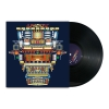 "Buy / Get Alphatronic - Cybersyn - 12"" LP & MP3 ALBUM"