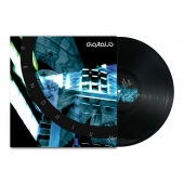"Shop item Digitalis - Pendulum - 12"" LP & MP3 ALBUM"