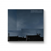 Shop item Somnambulance - Night-Wandering - CD & MP3 album