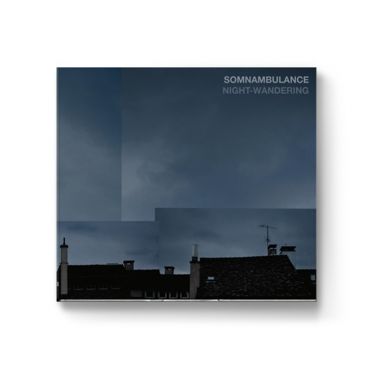 Buy / Get Somnambulance - Night-Wandering - CD & MP3 album