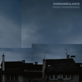 Shop item Somnambulance - Night-Wandering - MP3 ALBUM