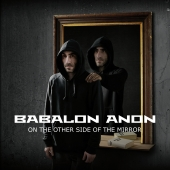 Shop item Babalon Anon - On The Other Side Of The Mirror - MP3 ALBUM