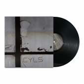 "Shop item Cyls - Z - 12"" DLP & MP3 ALBUM"