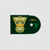 Shop item Alphatronic - technico/electric - CD & MP3 ALBUM