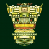 Shop item Alphatronic - technico/electric - MP3 ALBUM