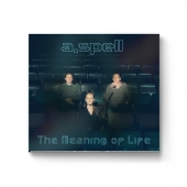 Shop item A.Spell - The Meaning Of Life - CD & MP3 ALBUM