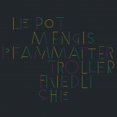 Shop item Le Pot - She - MP3 ALBUM