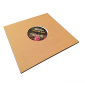 "Shop item Chris Dubflow - Rub A Dub Construct Feat. Tikiman - 10"" EP & MP3 SINGLE"