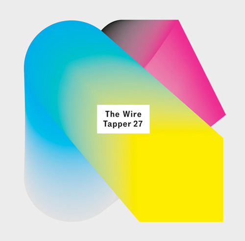 release Mathon appears on The Wire Tapper 27