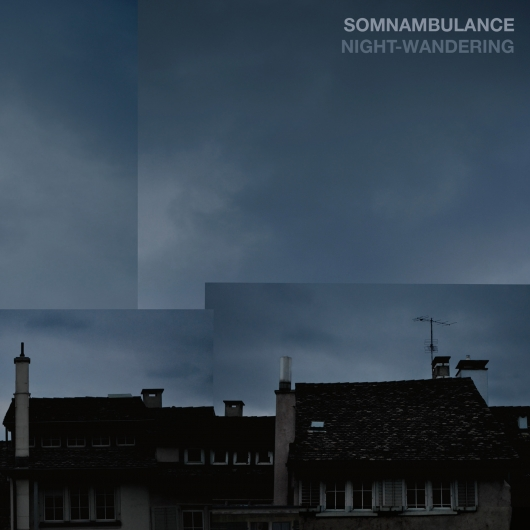 release Out now: Night-Wandering by Somnambulance