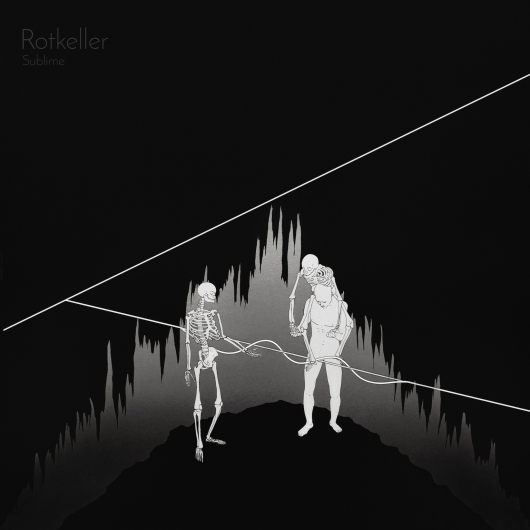 Buy / Get Rotkeller - Sublime EP -  MP3 ALBUM