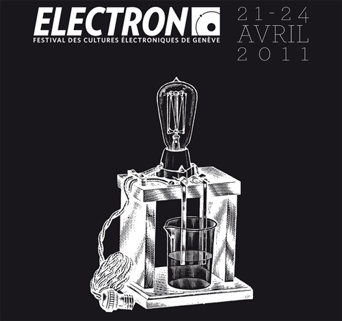 Mathon vs Florence Melnotte vs Petit at Electron Festival